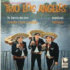 Discos de vinilo: TRIO LOS ANGELES . Lote 665639