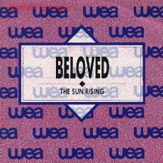 Discos de vinilo: BELOVED . Lote 667401