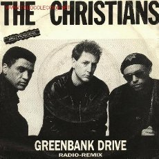 Discos de vinilo: THE CHRISTIANS. Lote 667487