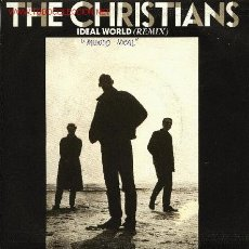 Discos de vinilo: THE CHRISTIANS. Lote 667492