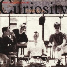 Discos de vinilo: CURIOSITY KILLED THE CAT. Lote 667513