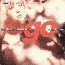 Discos de vinilo: THE DARLING BUDS . Lote 667550