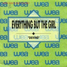 Discos de vinilo: EVERYTHING BUT THE GIRL. Lote 667899