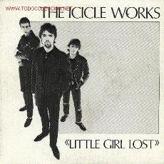 Discos de vinilo: THE ICICLE WORKS . Lote 667948