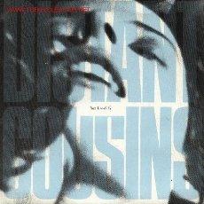 Discos de vinilo: DISTANT COUSINS . Lote 668021