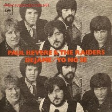 Discos de vinilo: PAUL REVER & THE RAIDERS . Lote 668059