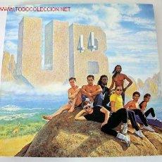 Discos de vinilo: UB40 (UB 44) LP33. Lote 668080