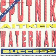Discos de vinilo: SPUTNIK. Lote 670556