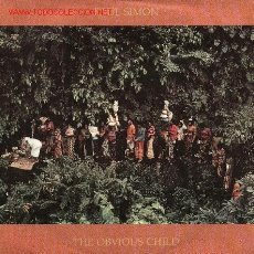 Discos de vinilo: PAUL SIMON . Lote 671143