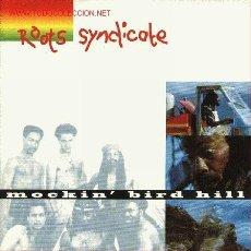Discos de vinilo: ROOTS SYNDICOLE . Lote 671176