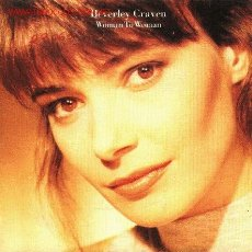 Discos de vinilo: BEVERLEY CRAVEN . Lote 671796