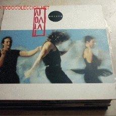 Discos de vinilo: MUSICA GOYO - LP - MECANO - AIDALAI - *FF99. Lote 23466345