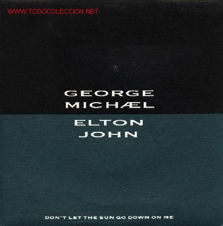 GEORGE MICHAEL (Música - Discos - Singles Vinilo - Pop - Rock Extranjero de los 90 a la actualidad)