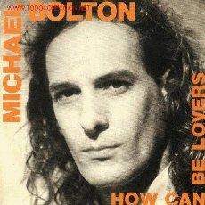 Discos de vinilo: MICHAEL BOLTON . Lote 672341