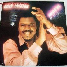 Discos de vinilo: BILLY PRESTON (UNIVERSAL LOVE) 1980 - SWEDEN LP33 MYRRH. Lote 673419