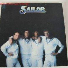 Discos de vinilo: SAILOR ( SAILOR ) ENGLAND - 1974 LP33 CBS. Lote 702017