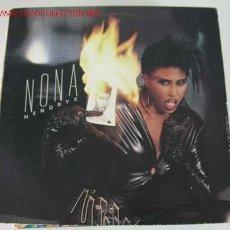 Discos de vinilo: NONA HENDRYX ( NONA ) 1983-GERMANY LP33 RCA. Lote 712996