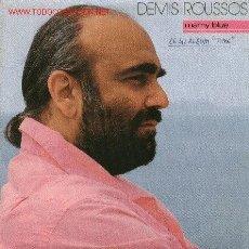 Discos de vinilo: DEMIS ROUSSOS. Lote 227135020