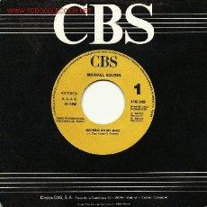 Discos de vinilo: MICHAEL BOLTON. Lote 732841