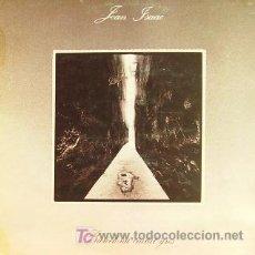 Discos de vinilo: JOAN ISAAC-BARCELONA CIUTAT GRIS LP VINILO CON PORTADA DOBLE + INSERT EDITADO POR ARIOLA EN 1980. Lote 3079338