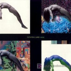 Discos de vinilo: POP'S COOL LOVE ··· A MAN - (LP 33 RPM) ··· NUEVO. Lote 20277661