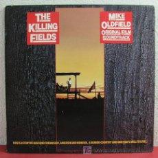 Discos de vinilo: MIKE OLDFIELD ( THE KILLING FIELDS ) 1984 LP33. Lote 3209551