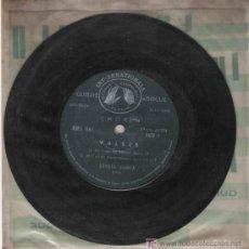 Discos de vinilo: CHOPIN - VALSES / SONDRA BIANCA PIANO. Lote 27246774