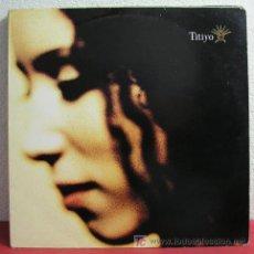 Discos de vinilo: TITIYO ( TITIYO ) 1990-HOLANDA LP33 TELEGRAM RECORDS. Lote 3291129