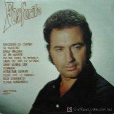 Discos de vinilo: FOSFORITO .. LP. Lote 38010029