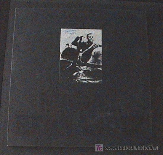 DISCO DE VINLO DE LP PORTADA DOBLE 33 RPM / JOAN MANUEL SERRAT / MIGUEL HERNANDEZ - EDITADO POR NOVO (Música - Discos - LP Vinilo - Solistas Españoles de los 50 y 60)