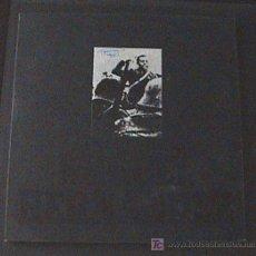 Discos de vinilo: DISCO DE VINLO DE LP PORTADA DOBLE 33 RPM / JOAN MANUEL SERRAT / MIGUEL HERNANDEZ - EDITADO POR NOVO. Lote 27294294