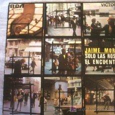 Discos de vinilo: JAIME MOREY - 1969. Lote 3414209