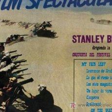 Discos de vinilo: STANLEY BLACK Y THE LONDON FESTIVAL ORCHESTRA - (LP 33 RPM) - VINILO NUEVO. Lote 20360765