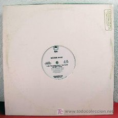Discos de vinilo: GEORGE DUKE ( SAY THAT YOU WILL - I AM FOR REAL ) 1979 MAXISINGLE 45RPM. Lote 8971946