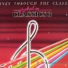 Disques de vinyle: LOUIS CLARK CON LA ROYAL PHILARMONIC ORCHESTRA ··· JOURNEY THROUGH THE CLASSICS · (LP 33 R) ···NUEVO. Lote 20477585