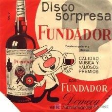 Discos de vinilo: RENE LEGRAIN Y SU ORQUESTA ··· MATTINATA / HUMORESQUE / MOMENTO MUSICAL / BAILE EN LA... - (EP 45 R). Lote 20496478