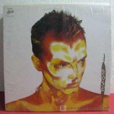 Discos de vinilo: MIGUEL BOSE ( BAMDIDO ) 1984 LP33. Lote 3516947