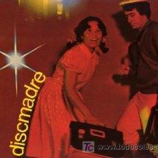 Discos de vinilo: DISCMADRE ··· CANCIONES INFANTILES POPULARES - (LP 33RPM) ··· NUEVO ··· MUSICA INFANTIL. Lote 20533603