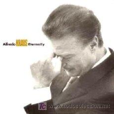 Discos de vinilo: ALFREDO KRAUS ··· ETERNALLY / RONDALLA - (SINGLE 45 RPM) ··· NUEVO. Lote 21592876