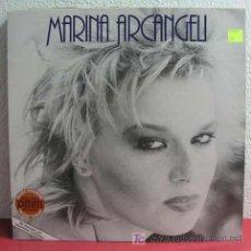 Discos de vinilo: MARINA ARCANGELI ( MARINA ARCANGELI ) 1983 LP33. Lote 3622221