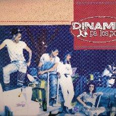 Discos de vinilo: DINAMITA PA LOS POLLOS - PURA DINAMITA - 1989. Lote 27584969