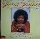 Discos de vinilo: LP- GLORIA GAYNOR - I'VE GOT YOU - ORIGINAL ESPAÑOL, RSO RECORDS 1976. Lote 3655411