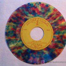 Discos de vinilo: MARISOL EN NAVIDAD. VILLANCICOS . ( MONTILLA / ZAFIRO 1960) . VINILO COLOR. Lote 27584961