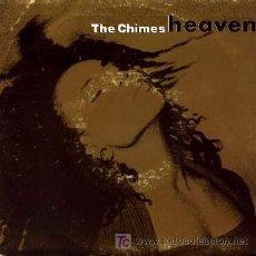 Discos de vinilo: THE CHIMES ··· HEAVEN · (SINGLE 45 RPM). Lote 22539441