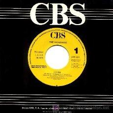 Discos de vinilo: THE PASADENAS ··· REELING · (SINGLE 45 RPM) ··· NUEVO. Lote 22559813