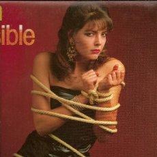 Discos de vinilo: MISION IMPOSIBLE ` SE PROHIBE CANTAR Y BAILAR ´ LA GENERAL/ FONOMUSIC 1987. Lote 26716281