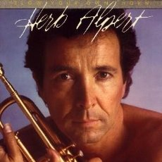 Discos de vinilo: HERB ALPERT ··· BLOW YOUR OWN HORN - (LP 33 RPM) ··· VINILO NUEVO. Lote 20477499