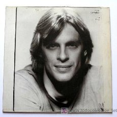 Discos de vinilo: KEITH CARRADINE ··· I'M EASY - (LP 33 RPM). Lote 22918166