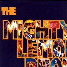 Discos de vinilo: THE MIGHTY LEMON DROPS ··· SOUND... GOODBYE TO YOUR STANDARDS · (LP 33 RPM) ··· NUEVO. Lote 150685984