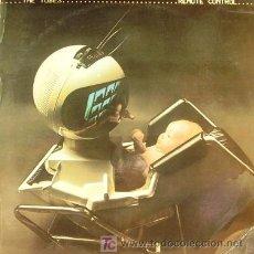 Dischi in vinile: THE TUBES - REMOTE CONTROL LP VINILO EDITADO POR A&M EN 1979. Lote 3878197
